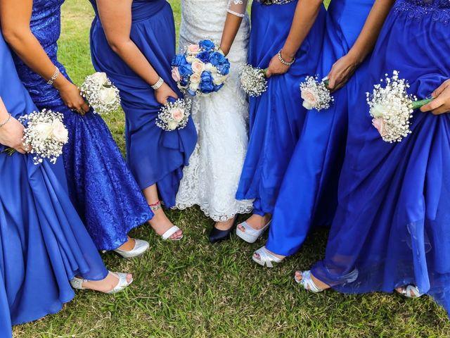La boda de Antonio  y Raquel  en Tampico, Tamaulipas 6