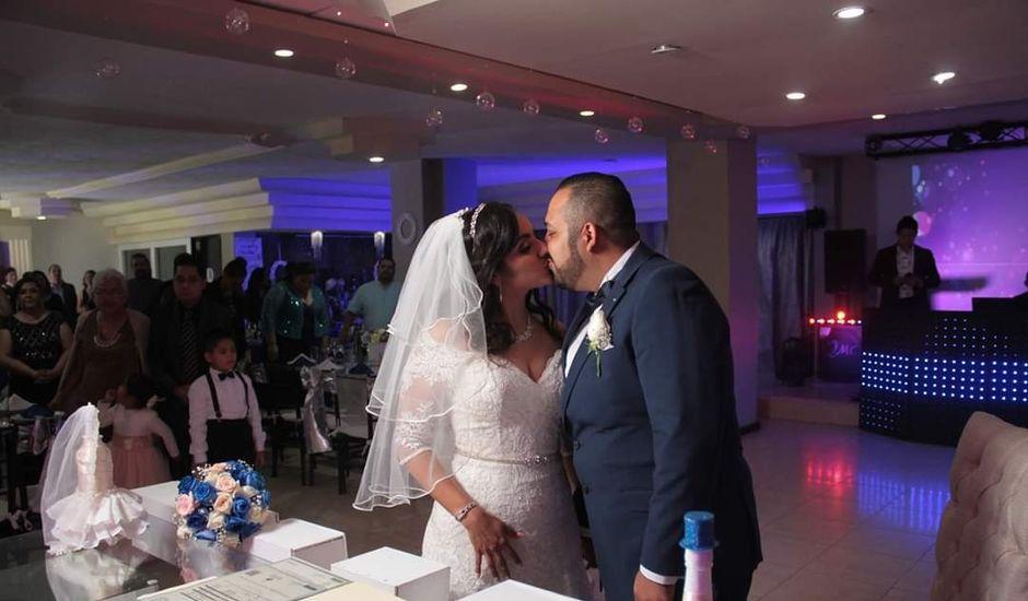 La boda de Antonio  y Raquel  en Tampico, Tamaulipas