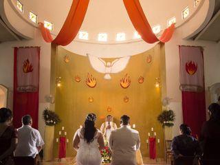La boda de Isis y Juan 2