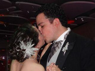 La boda de Miriam y Rodrigo 1