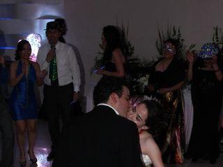 La boda de Miriam y Rodrigo 2