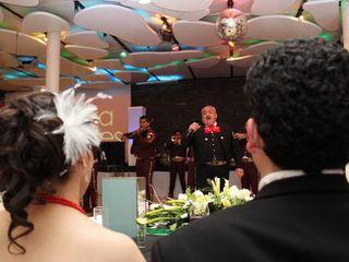 La boda de Miriam y Rodrigo 3