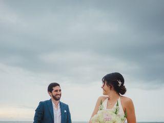 La boda de Gabriela y Raúl 2