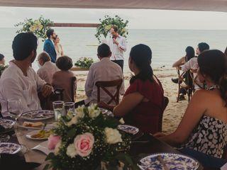 La boda de Gabriela y Raúl 3