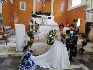 La boda de Liliana  y Charlie