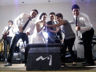 La boda de Ricardo y Gabriela 1