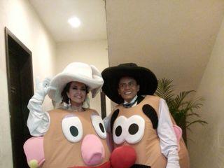 La boda de Ricardo y Gabriela 2