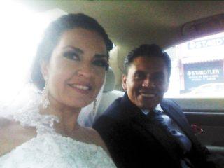 La boda de Ricardo y Gabriela 3
