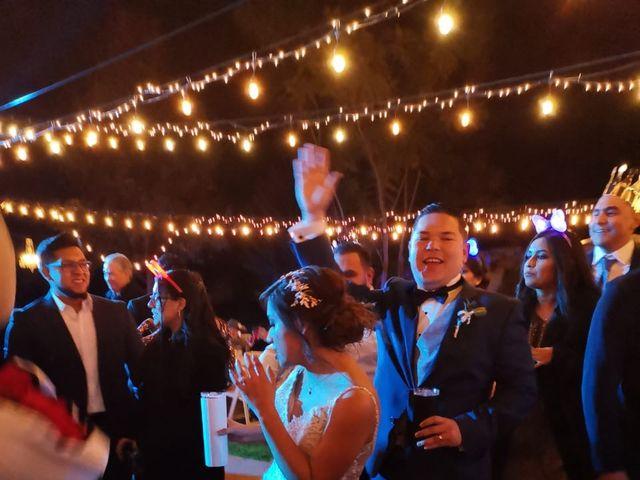 La boda de Luis y Alma en Monterrey, Nuevo León 1