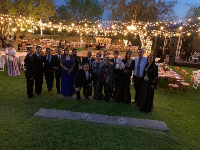 La boda de Luis y Alma en Monterrey, Nuevo León 6