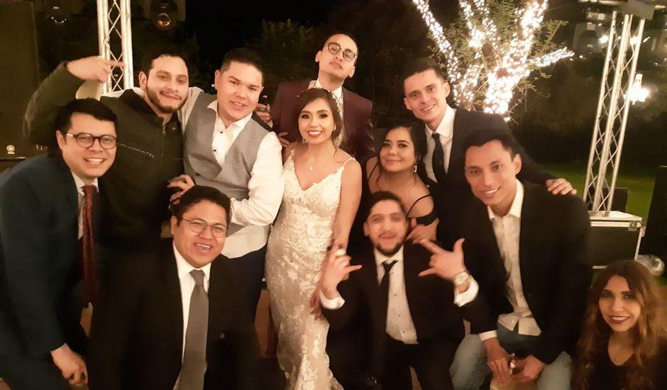 La boda de Luis y Alma en Monterrey, Nuevo León