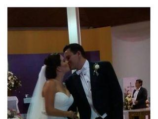 La boda de Verónica y Ricardo 1