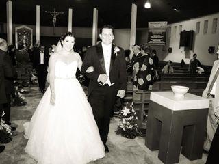 La boda de Verónica y Ricardo