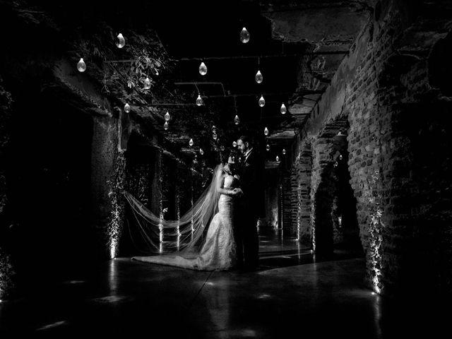 La boda de David y Esmeralda en Zapopan, Jalisco 5