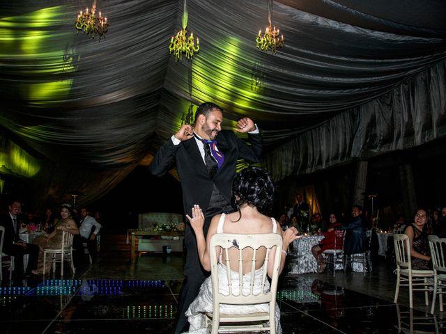 La boda de David y Esmeralda en Zapopan, Jalisco 6