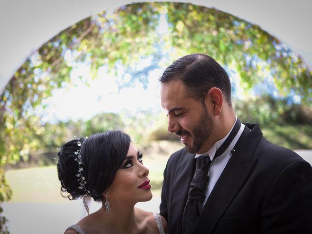 La boda de David y Esmeralda en Zapopan, Jalisco 7