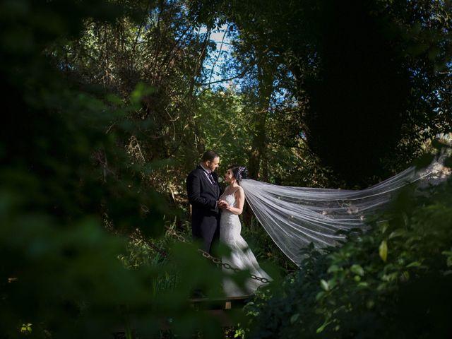 La boda de David y Esmeralda en Zapopan, Jalisco 11