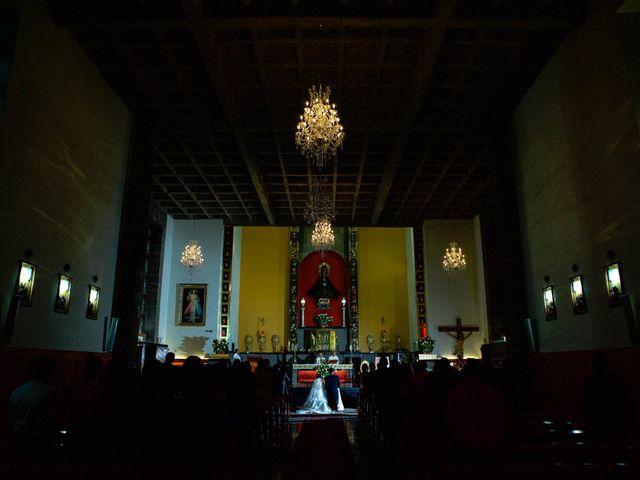 La boda de David y Esmeralda en Zapopan, Jalisco 17