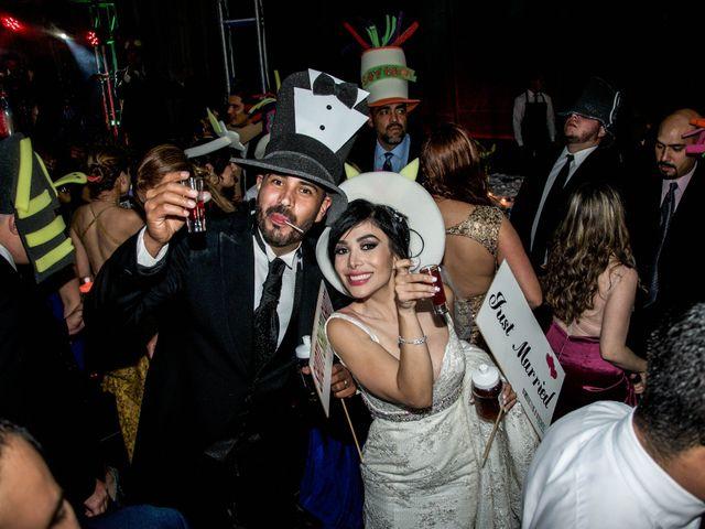 La boda de David y Esmeralda en Zapopan, Jalisco 18