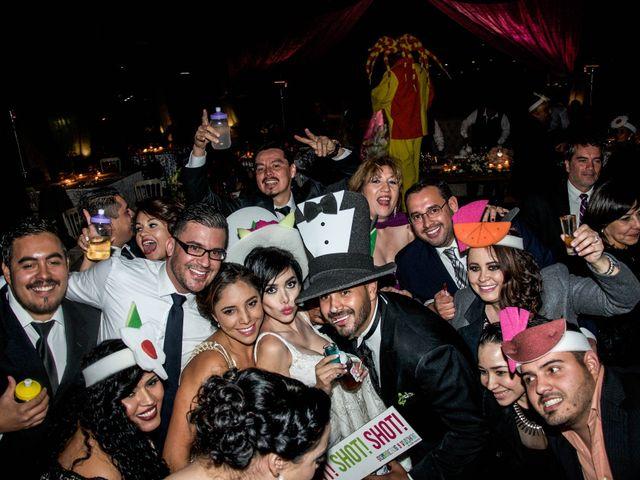 La boda de David y Esmeralda en Zapopan, Jalisco 19