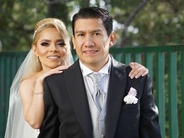 La boda de Rocío  y Arturo