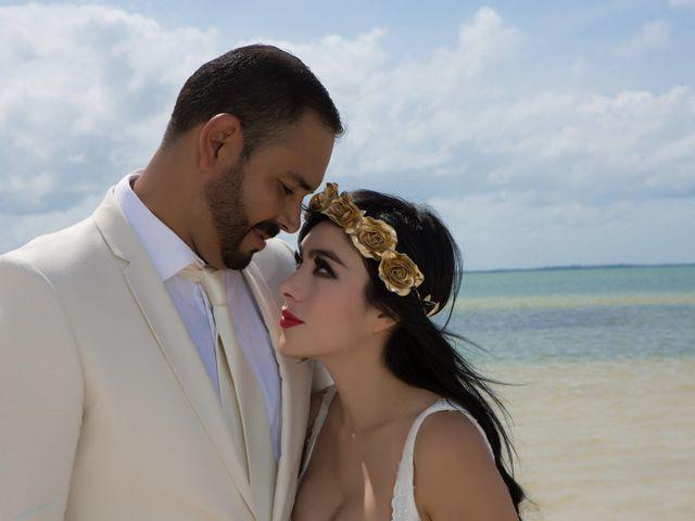 La boda de David y Esmeralda en Zapopan, Jalisco 24