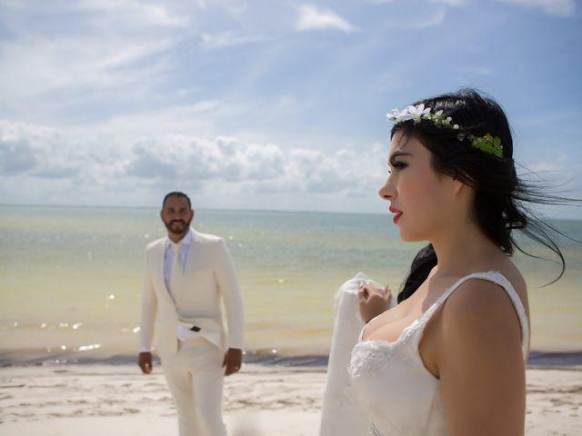 La boda de David y Esmeralda en Zapopan, Jalisco 25