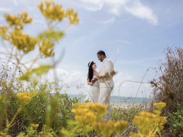La boda de David y Esmeralda en Zapopan, Jalisco 26