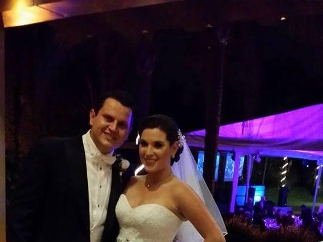 La boda de Ricardo y Verónica en Guadalajara, Jalisco 6