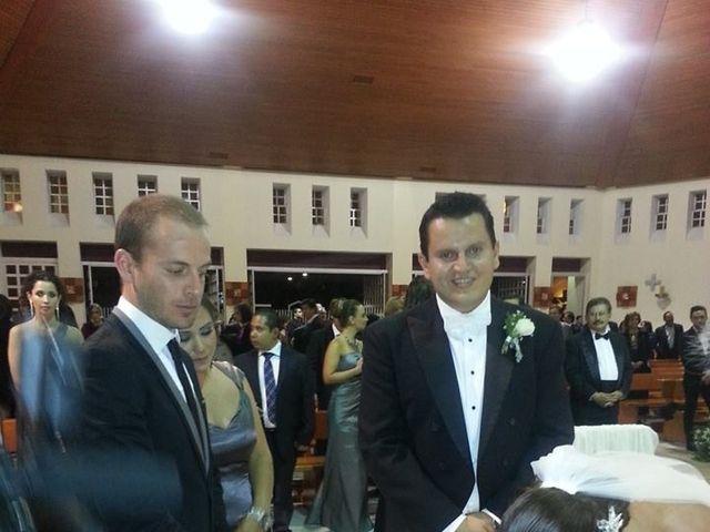La boda de Ricardo y Verónica en Guadalajara, Jalisco 9