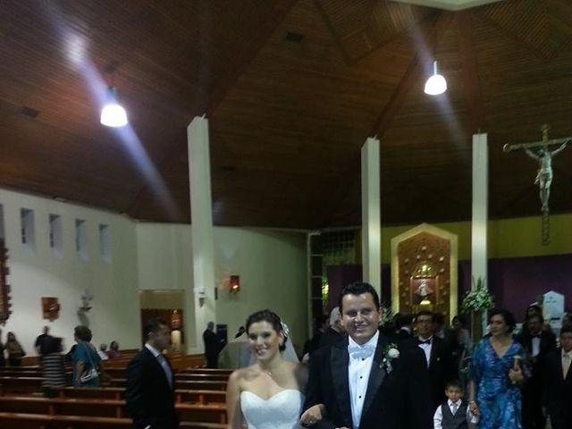 La boda de Ricardo y Verónica en Guadalajara, Jalisco 10