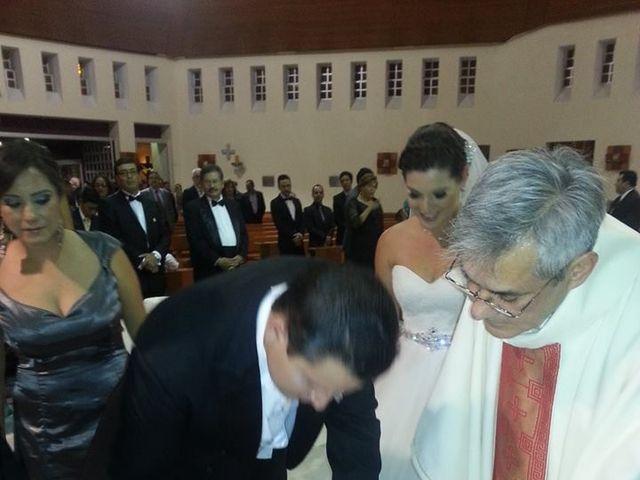 La boda de Ricardo y Verónica en Guadalajara, Jalisco 14