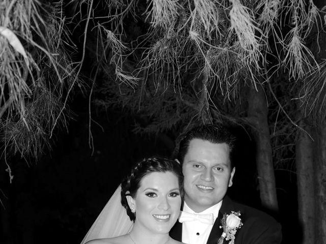 La boda de Ricardo y Verónica en Guadalajara, Jalisco 17
