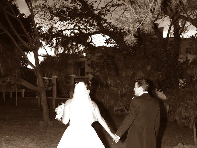 La boda de Ricardo y Verónica en Guadalajara, Jalisco 23