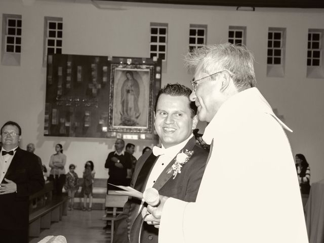 La boda de Ricardo y Verónica en Guadalajara, Jalisco 27