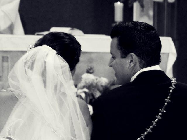 La boda de Ricardo y Verónica en Guadalajara, Jalisco 29