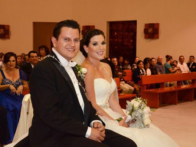 La boda de Ricardo y Verónica en Guadalajara, Jalisco 30