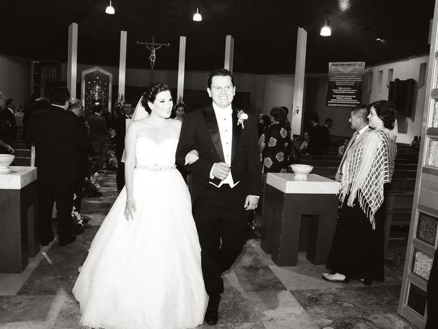 La boda de Ricardo y Verónica en Guadalajara, Jalisco 31