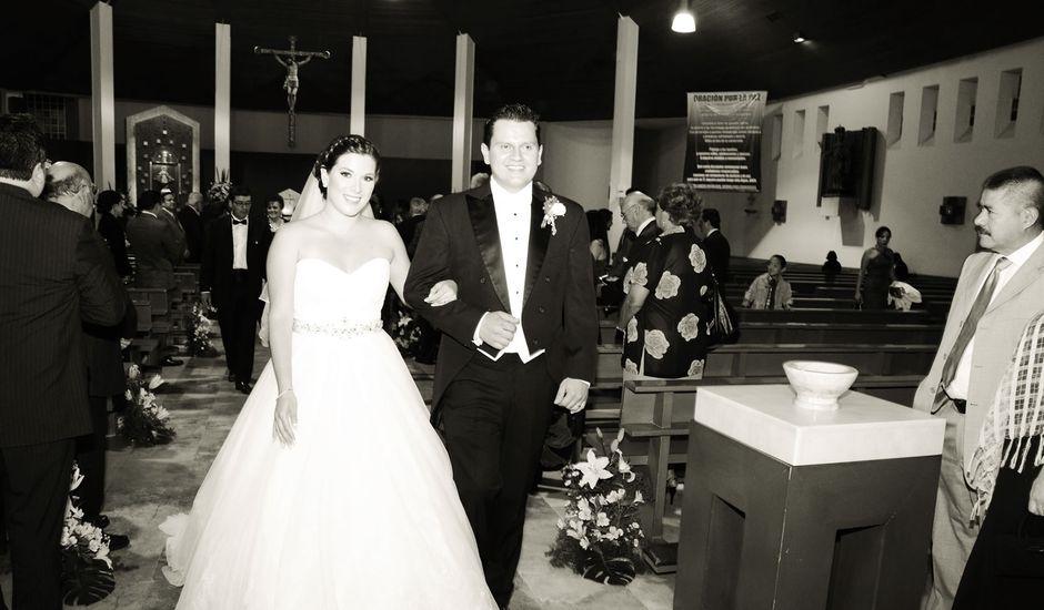 La boda de Ricardo y Verónica en Guadalajara, Jalisco