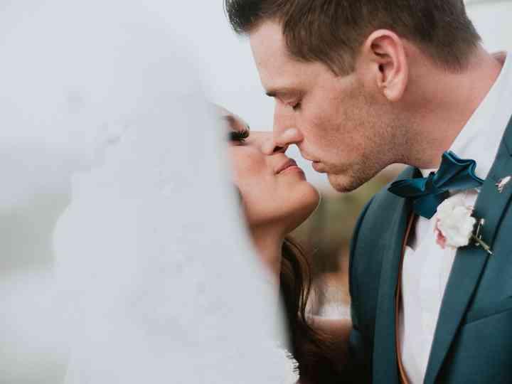 La boda de Lizbeth y Alexander