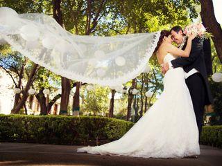 La boda de Gaby y Oswaldo 3