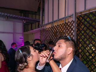 La boda de Marypaz  y José Luis  2