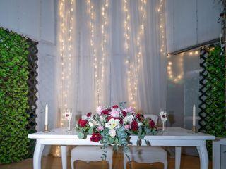 La boda de Marypaz  y José Luis  3
