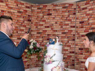 La boda de Marypaz  y José Luis