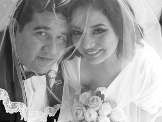 La boda de Olivia y Jesús 3