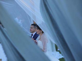 La boda de Liz y Ricardo 3