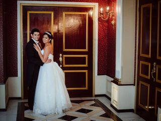 La boda de Jesica y Segio