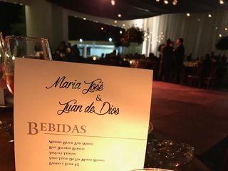 La boda de María José  y Juan de Dios 1