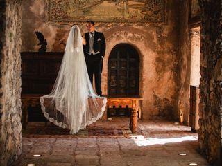 La boda de Tania y Eduardo 3