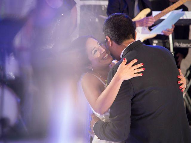 La boda de Karla y Erick